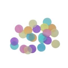 Confetti Pastel Rainbow pentru party si evenimente, 15g, 9904547