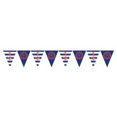 Pennant Banner Anchors Aweigh, 365,7 x 25,4 cm, Radar 121617
