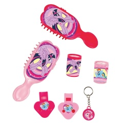 Favor Value Pack My Little Pony, Radar 9902518, 24 Parts