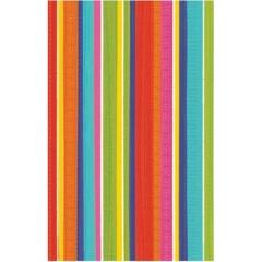 Fata de masa pentru petreceri - Del Sol Impressions, 137 x 259 cm, Radar 579310, 1 buc