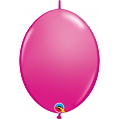 Balon Cony Wild Berry, 6 inch (16 cm), Qualatex 90199