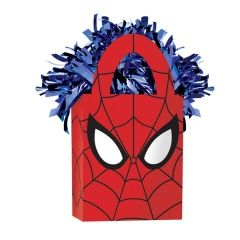 Greutate pentru baloane Spider Man - 156 gr, Amscan 110118