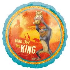Standard Lion King Foil Balloon, Amscan 39875