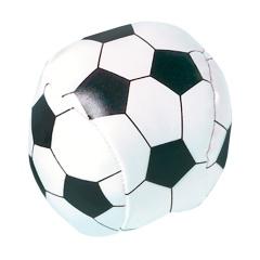 Jucarii mingi de fotbal squishy, Radar 3901153, set 8 bucati