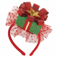 Head Band Christmas Gift, Radar 395005