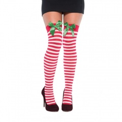 Thigh Highs Holidays One Size, Radar 392369-55