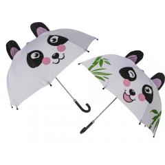 Umbrela Panda pentru copii - 70 cm, Radar 61/1850