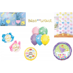 Baby Shower Favour, Radar PS.BABYS, 25 pieces