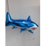 Balon folie figurina rechin - 69x63cm, Radar 901507