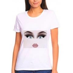 Cotton T-Shirt - Open Eyes, Radar 019, 1 piece