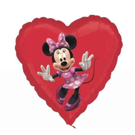 Mickey Mouse Foil Balloon, 45 cm, 22944