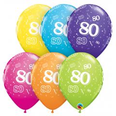 80-A-Round, Qualatex 47166